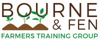 Bourne and Fen Farmers Training Group logo