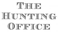 The Hunting Office logo