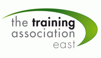 The Training Association EAST logo