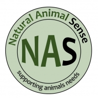 Natural Animal Sense / Your Emotional Support logo