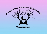 Centaur Equine Massage Training logo