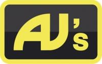 Ajs Training Ltd logo