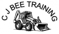 C J Bee Training logo