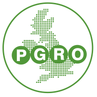 Processors and Growers Research Organisation logo