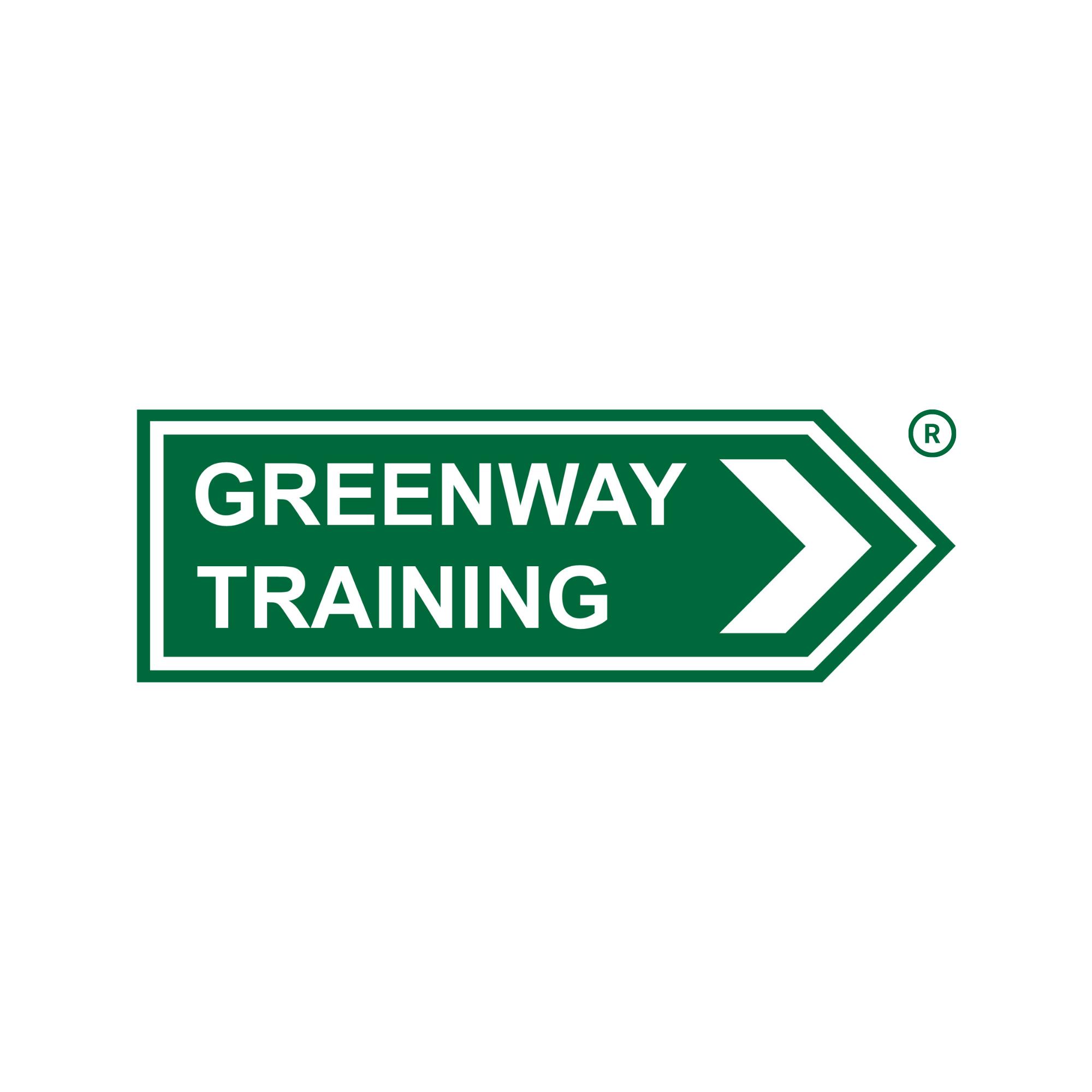 Greenway Training logo