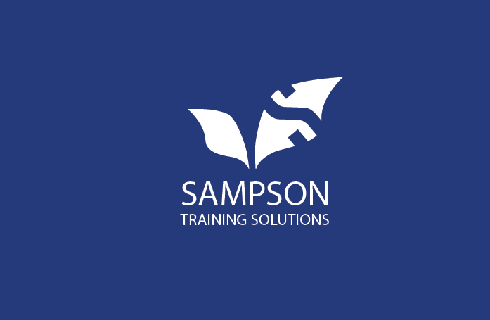 MARTIN SAMPSON t/a SampsonTrainingSolutions logo