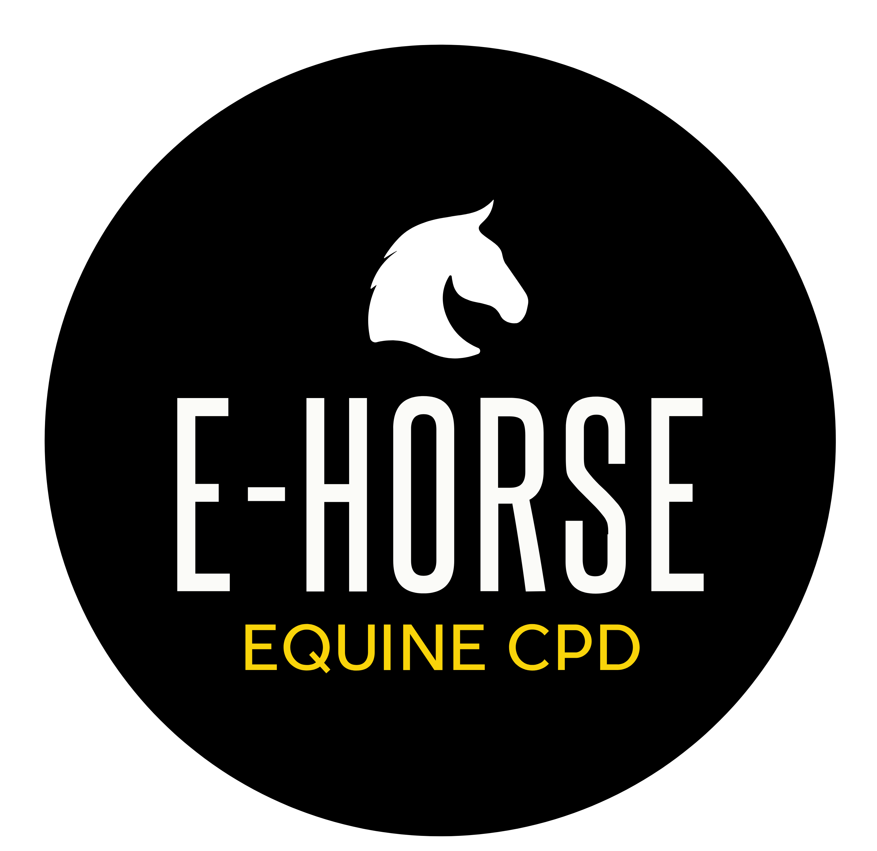 E-horse (Equine) CPD Limited logo